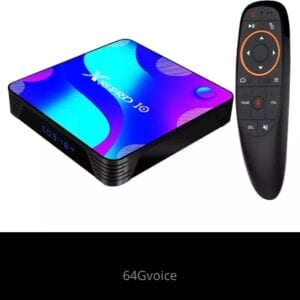 Android 11.0 TV BOX Transpeed X88 32G 64G 128G 2.4G & 5G RK3318 4K 3D Bluetooth Truyền Hình H.265 Nhanh Bộ Truyền Hình Hàng Đầu Hộp