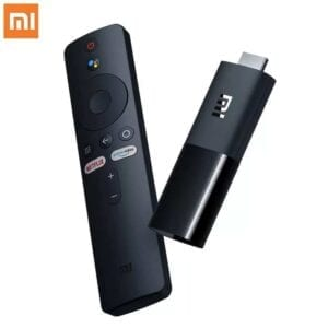 Xiaomi Mi Android TV Stick chính hãng, Quad Core Cotex A53, RAM 1GB + ROM 2GB, phiên bản toàn cầu, EU Plug